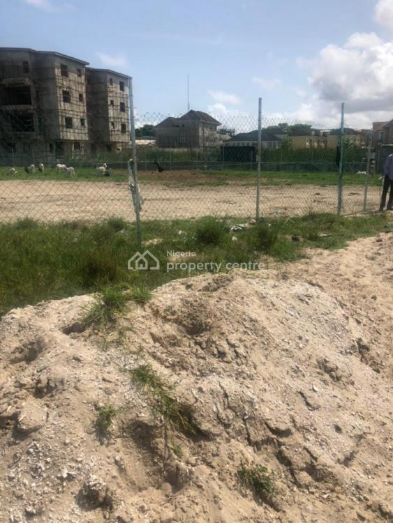 3890sqm Available, Off Freedom Way, Ikate, Lekki Phase 1, Lekki, Lagos, Residential Land Joint Venture