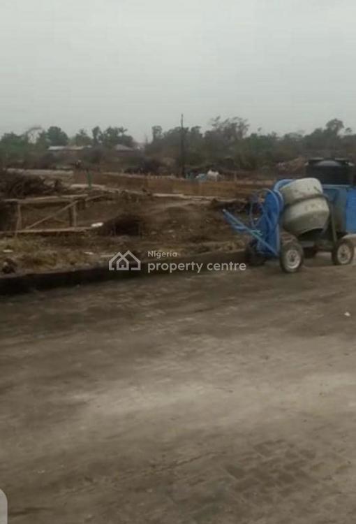 400sqm Land, Genesis Court Phase 2, Badore, Ajah, Lagos, Mixed-use Land for Sale