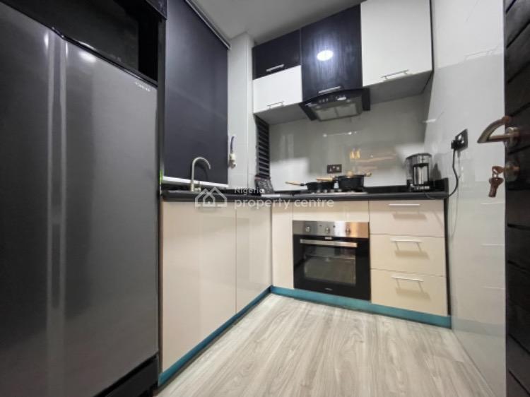 Contemporary 1 Bedroom Apartment, Freedom Way, Lekki Phase 1, Lekki, Lagos, Mini Flat Short Let