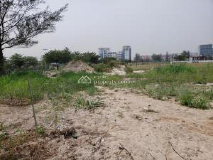 Land, Alhaji Bashorun Street, Ikoyi, Lagos, Residential Land Joint Venture