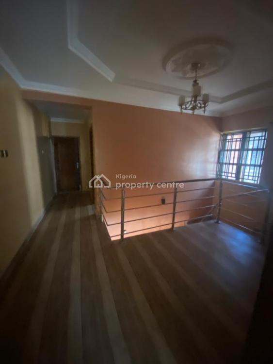 4 Bedroom Semi Detached Duplex, Mobile Road, Ilaje, Ajah, Lagos, Semi-detached Duplex for Rent
