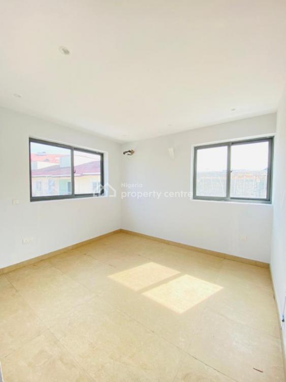 Exquisitely Finished 4 Bedroom Semi-detached Duplex with a Room Bq, Lekki Phase 1, Lekki, Lagos, Semi-detached Duplex for Sale