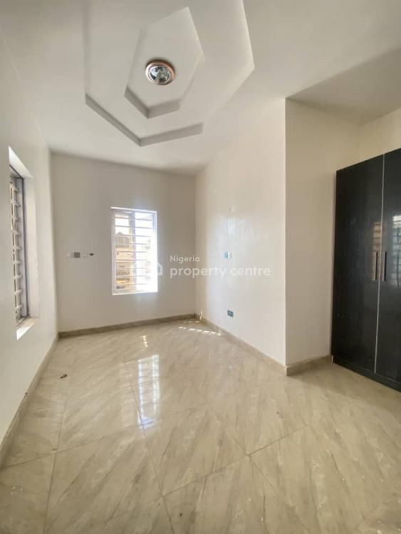 This Exquisitely Finished 4 Bedroom Semi-detached Duplex with a Room B, 2nd Toll Gate, Lekki, Lagos, Semi-detached Duplex for Sale