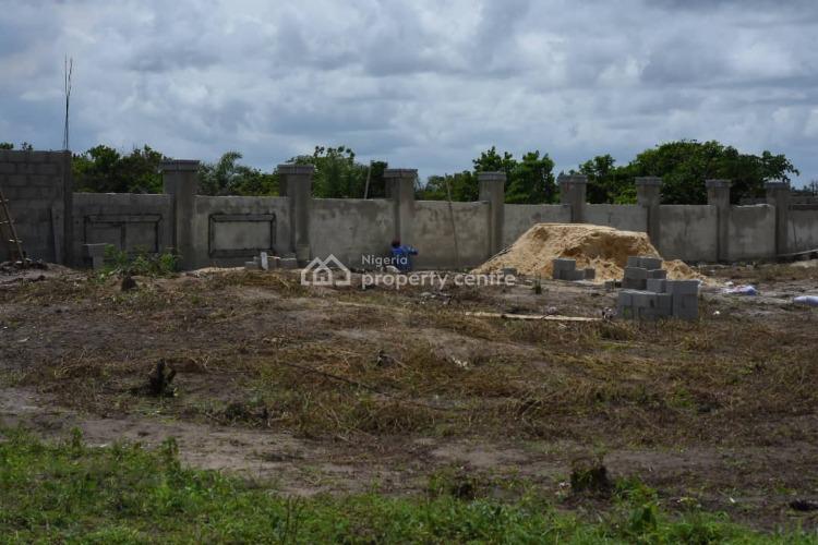 100% Dry Land, Buy & Build, Max Heigh Owode Ise, Along Ise Igbogun Road, Ibeju Lekki, Lagos, Mixed-use Land for Sale