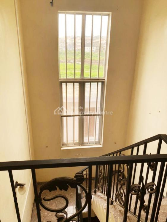 Luxury 3 Bedroom Duplex, Gra Phase 2, Magodo, Lagos, House for Rent