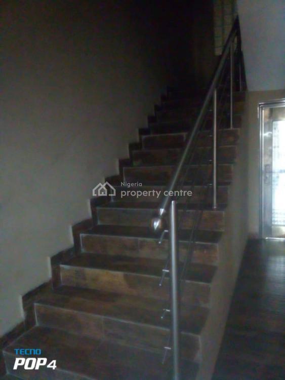 Luxury 3 Bedroom Flat with Bq, Off Admiralty Way, Lekki Phase 1, Lekki, Lagos, Flat for Rent