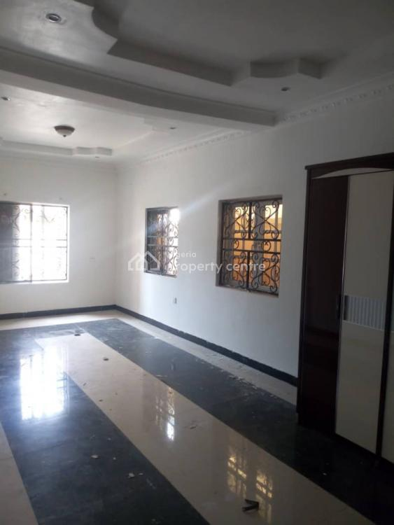 3 Bedroom with Bq, Gwarinpa, Abuja, Detached Bungalow for Rent