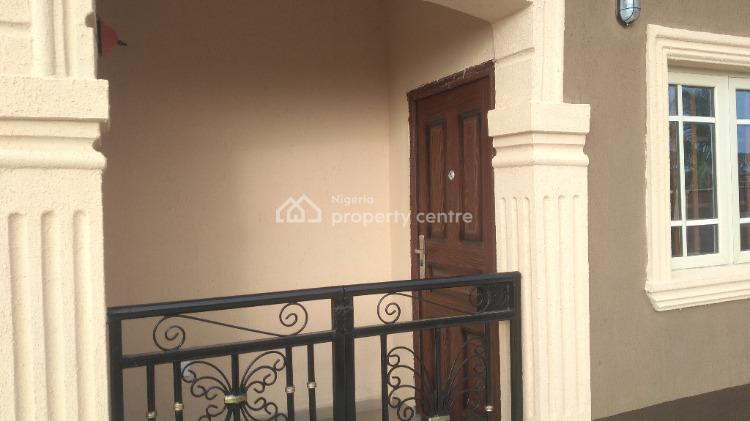 Newly Built and Easily Accessible 2 Bedrooms Flat, Igbogbo, Ikorodu, Lagos, Flat for Rent