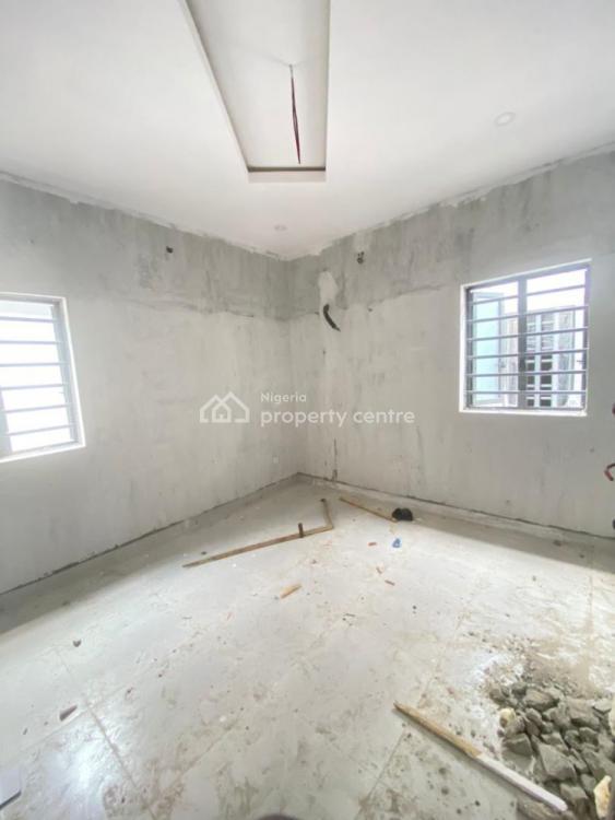You Have to Inspect This 4 Bedroom Semi Detached Duplex, Agungi, Lekki, Lagos, Semi-detached Duplex for Sale