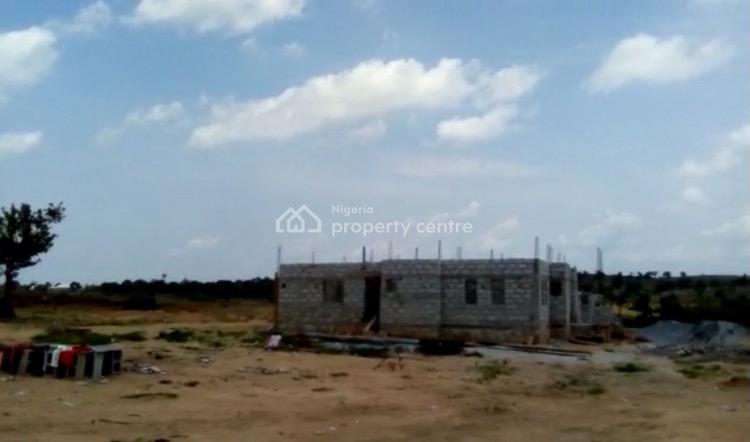 Own a Plot of Land, Lugbe District, Abuja, Land for Sale