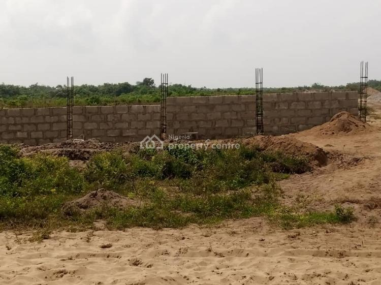 100% Dry Land for Buy & Build with C of O, Royal Excel Court., Osoroko, Ibeju Lekki, Lagos, Mixed-use Land for Sale