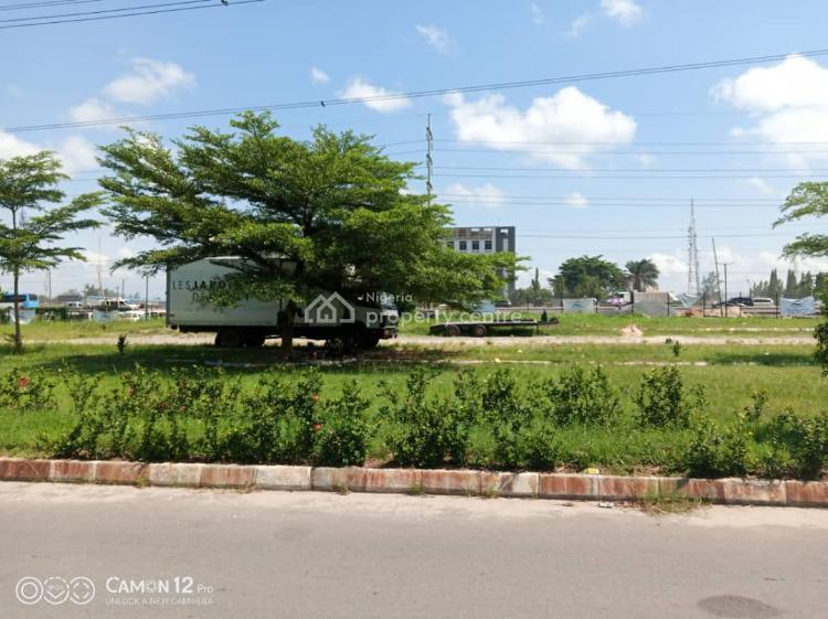 2 Plots of Land, Orchid Road, Lekki Expressway, Lekki, Lagos, Residential Land for Sale
