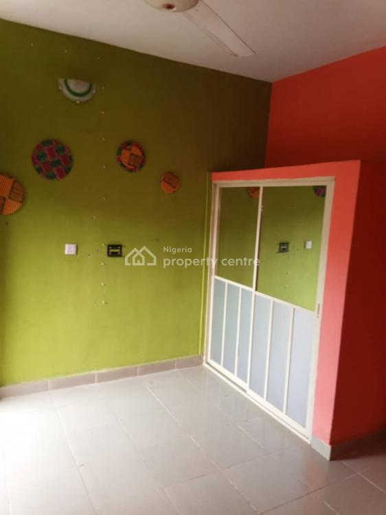 a Decent Room Self Contained, Kith and Kin Estate, Ebute, Ikorodu, Lagos, Self Contained (single Rooms) for Rent