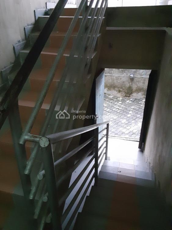 1 Bedroom Mini Flat, Salvation Estate Owode, Ado, Ajah, Lagos, Mini Flat for Rent