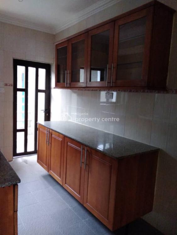 4nos 3 Bedroom Flats, Off Ajanaku Street,  Awuse Estate, Opebi, Ikeja, Lagos, Flat for Rent
