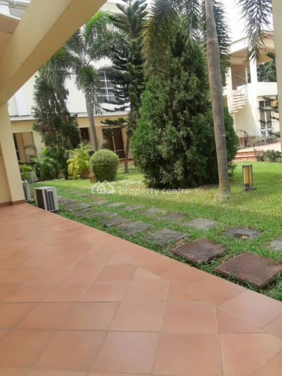 Spacious  Terrace Duplex, 3rd Avenue, Banana Island, Ikoyi, Lagos, Terraced Duplex for Sale