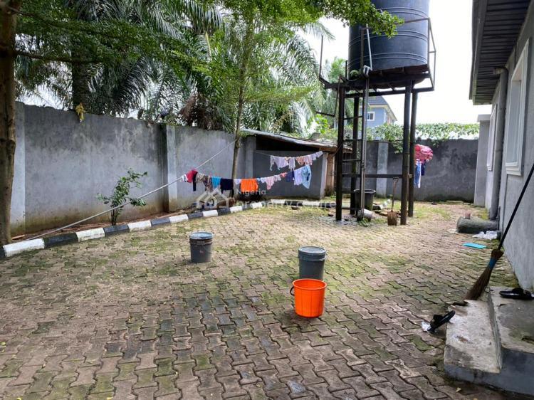 Portable Bungalow, Akwakuma, Owerri Municipal, Imo, Detached Bungalow for Sale