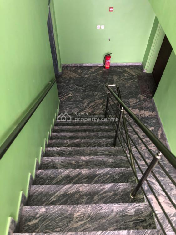 3 Bedroom Apartment + 1bq, Lekki Phase 1, Lekki, Lagos, Flat for Sale