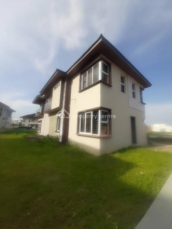 5 Bedroom Detached Duplex and 1bq, Pinnock Beach Estate Osapa London, Osapa, Lekki, Lagos, Detached Duplex for Sale