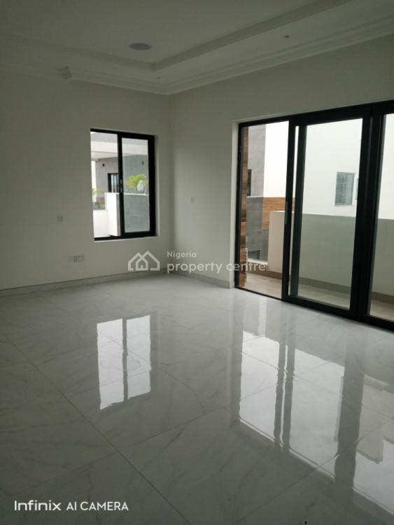 Newly Built 5 Bedrooms Semi Detached Duplex, Banana Island, Ikoyi, Lagos, Semi-detached Duplex for Rent