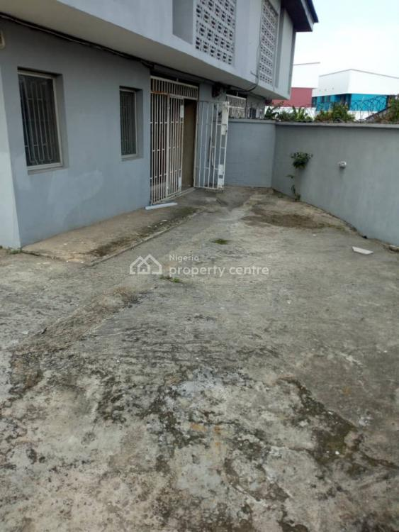 Semi Detached Duplex for Residential Or Commercial, Okupe Estate, Maryland, Lagos, Semi-detached Duplex for Rent
