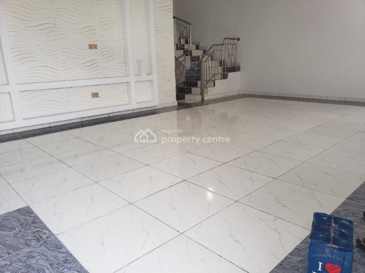 Luxury 5 Bedroom Duplex in Chevron Alternative Route, Lekki, Lagos, Detached Duplex for Sale