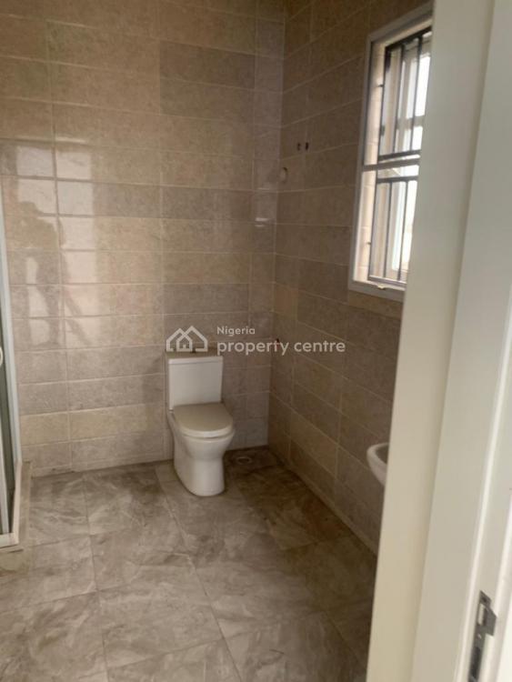 Luxurious 4 Bedroom Terrace (pcl-218), Oniru, Victoria Island (vi), Lagos, Terraced Duplex for Sale