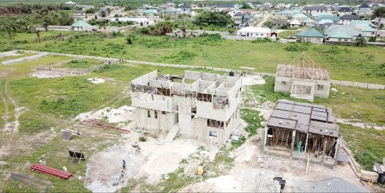 an Affordable Luxury Estate Designed for Class., Bogije, Alatishe, Lekki Expressway, Lekki, Lagos, Residential Land for Sale