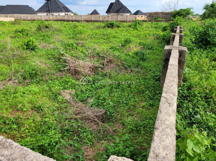 929 Sqm (100 By 100ft) Land, Okhuoromi, Off Irhirhi Road, Oredo, Edo, Mixed-use Land for Sale