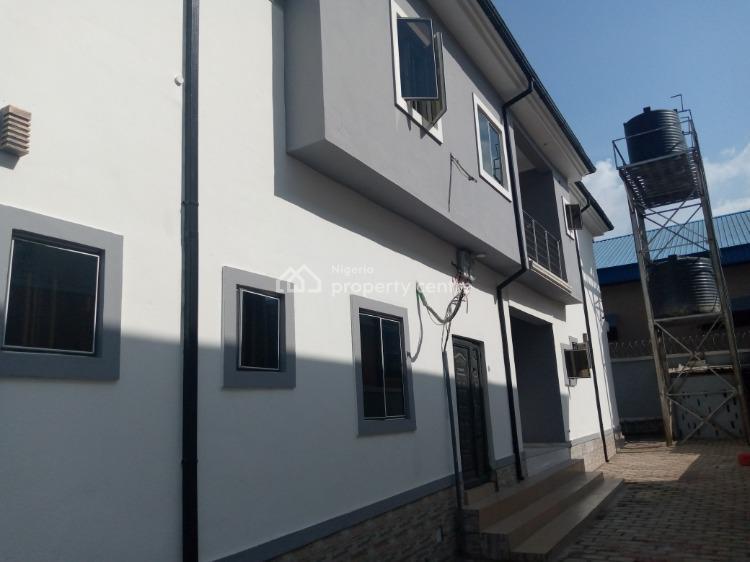 a Very Sharp 3 Bedroom Flat, Airport Road, Enugu, Enugu, Flat / Apartment for Rent