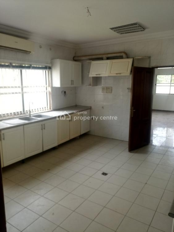 a Tastefully Finished 5 Bedroom Fully Detached Duplex with 2 Bedroom, Maitama District, Abuja, Detached Duplex for Rent