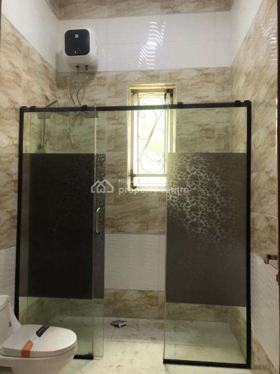 Luxury 7 Bedroom Ambassadorial Mansion + Pool, Elevator, Servant Qrts,, Maitama District, Abuja, Detached Duplex for Sale