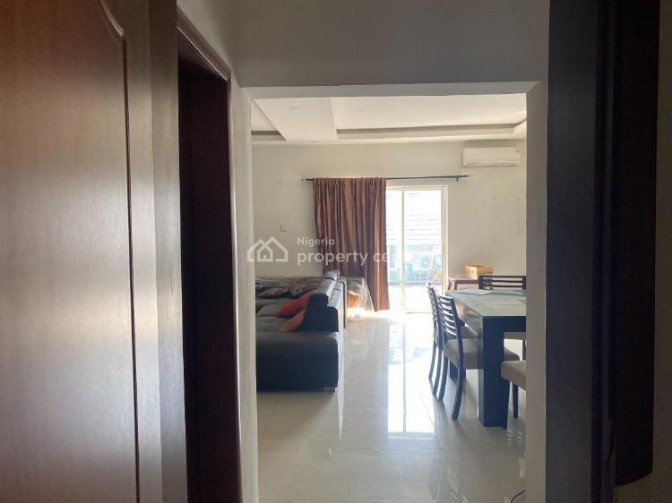 Tastefully Finished 2 Bedroom Pent House, Ikate, Lekki, Lagos, Block of Flats for Sale