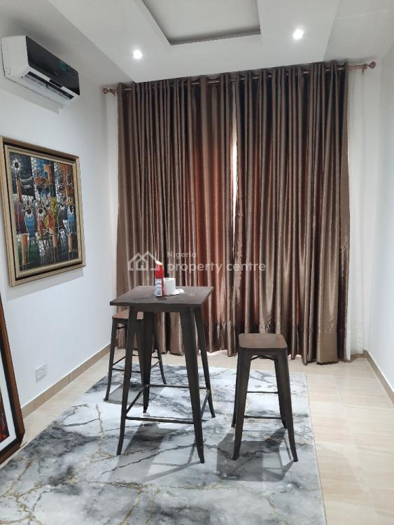 Luxury 3 Bedrooms Apartment with Ps5, Snooker Board & Other Games, Ameachi Anuoha Crescent, Lekki, Lagos, Flat / Apartment Short Let