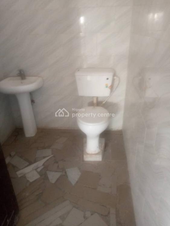 3 Luxury and Spacious Bedroom, Lekki Conservative Road, Lekki Phase 1, Lekki, Lagos, Terraced Duplex for Rent