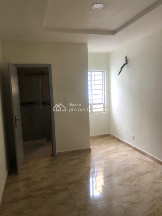 Luxury 4 Bedroom Terrace, Orchid Road, Lekki Phase 2, Lekki, Lagos, House for Sale