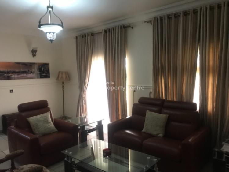 Fully Furnished and Serviced 1 Bedroom Flat in a Secured Environment, Maitama District, Abuja, Mini Flat for Rent