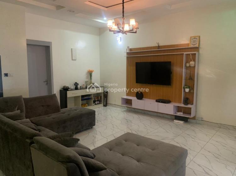 Luxury Terrace Duplex in a Secured Location, Orchid Road, Lekki Phase 2, Lekki, Lagos, Terraced Duplex for Sale