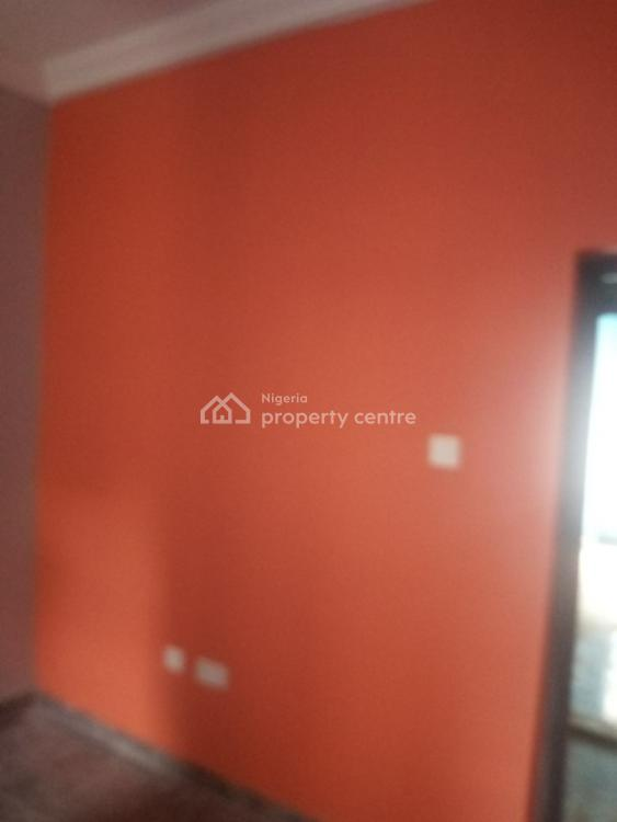 3 Bedrooms, Road Safety Asaba Express., Asaba, Delta, Flat for Rent