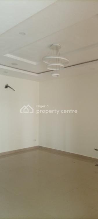 Luxury 4 Bedroom Terrace Duplex, Second Tollgate, Lekki Phase 2, Lekki, Lagos, Terraced Duplex for Sale