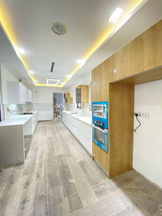 Finished 5 Bedroom Semi-detached Duplex with an En-suite Basement, Ikoyi, Lagos, Semi-detached Duplex for Sale