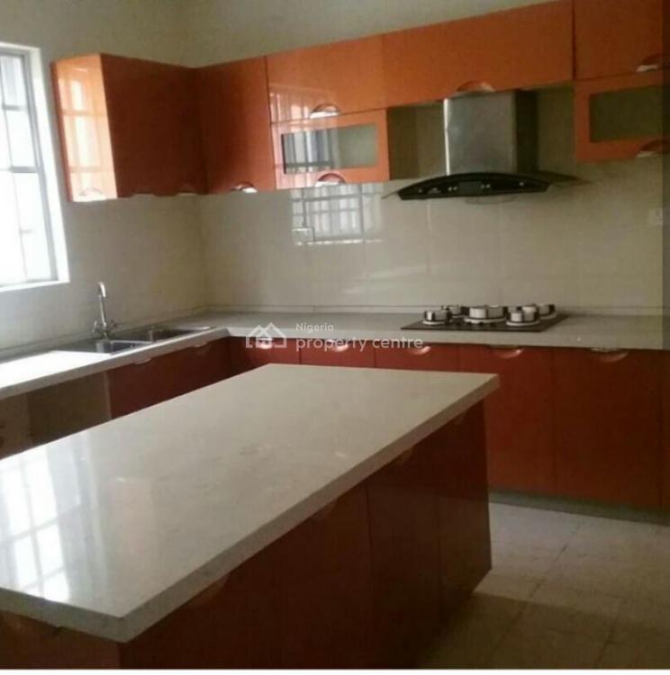 6 Bedroom Detached Duplex with 1 Room Bq, Ikeja, Lagos, Detached Duplex for Sale