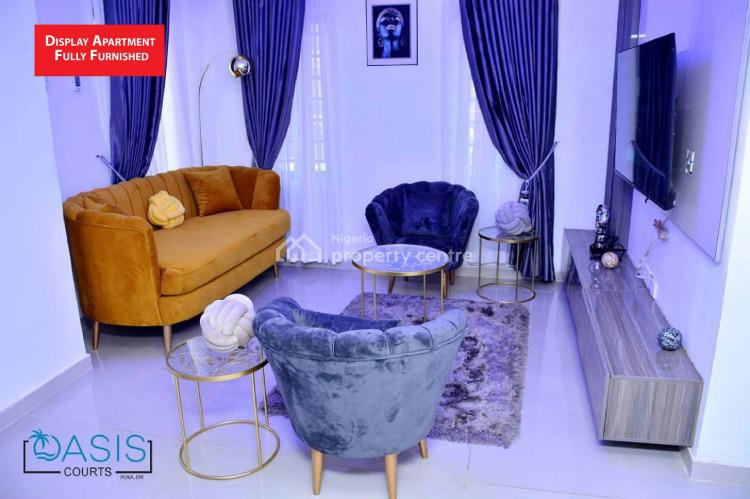 2 Bedroom Detached Bungalow, Epe, Lagos, Detached Bungalow for Sale