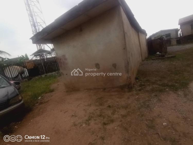 a Plot of Land, Ekoro Road, Abule Egba, Agege, Lagos, Land for Sale