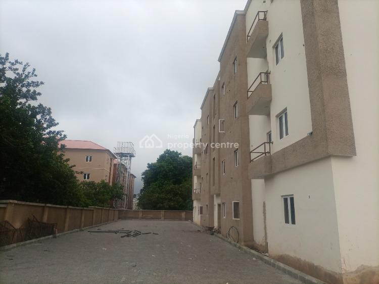3 Bedroom Flat, By Peace Apartment, Jahi, Abuja, Flat / Apartment for Sale