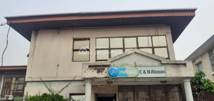 2 Units of 5 Bedroom Duplexes with Boys Quarters and 1 Unit of 4 Bedro, Allen Avenue, Ikeja, Lagos, Detached Duplex for Sale