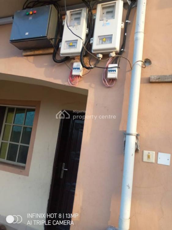 Luxurious Mini Flat, Abijo G. R. a, Sangotedo, Ajah, Lagos, Mini Flat for Rent