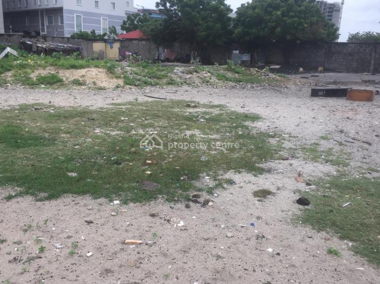 Commercial Viable Land, Four Point, Oniru, Victoria Island (vi), Lagos, Commercial Land for Sale