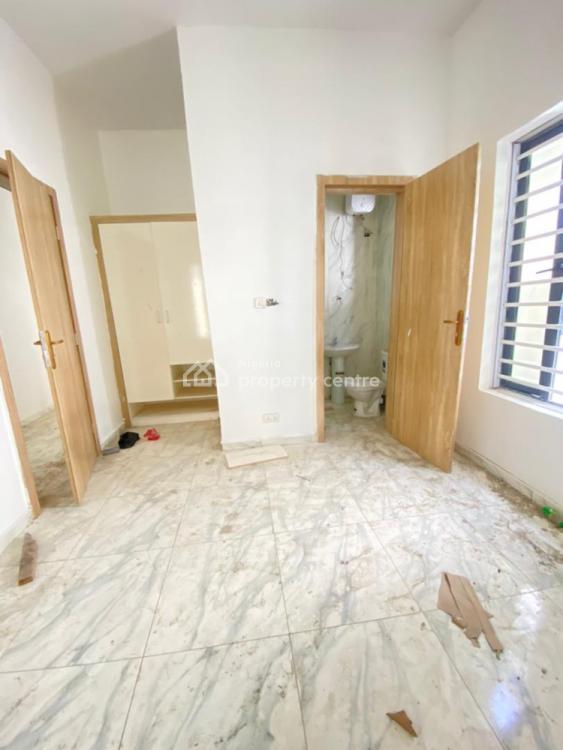 Newly Built 5 Bedroom Fully Detached, Idado, Lekki, Lagos, Detached Duplex for Rent