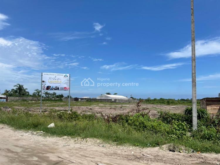 Luxury 3 Bedroom Penthouse, Atlantic Layout Estate, Abraham Adesanya, Ajah, Lagos, Block of Flats for Sale